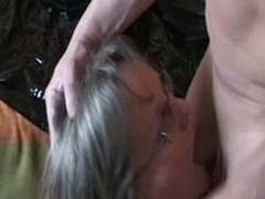 Obese amateur become man homemade fuck